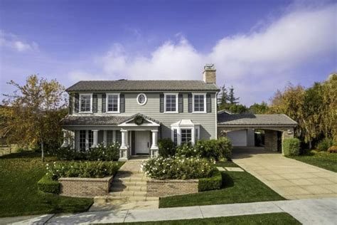 robert kardashian house rob kardashian s calabasas house hits the market celebrity trulia blog