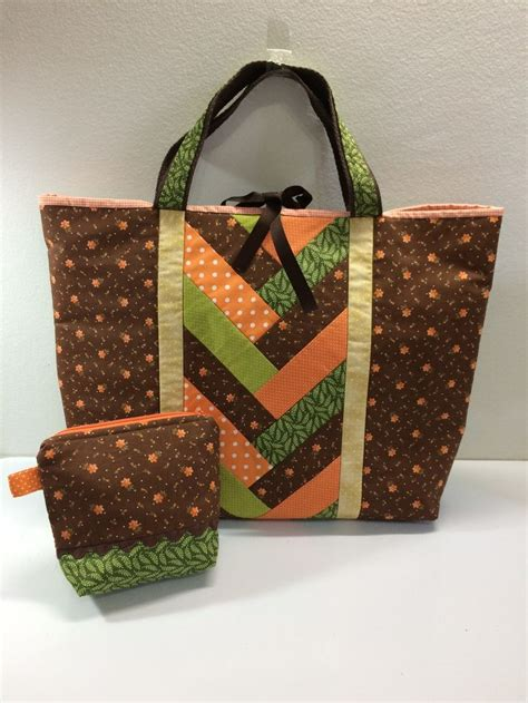 Mug Bags Patchwork Pattern - 2020 best images about ta紂ky on
