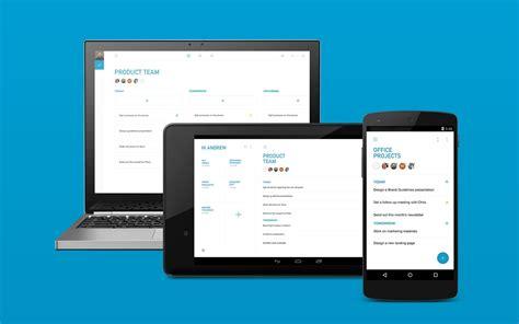 design your app for tablets any do tareas y calendario aplicaciones de android en