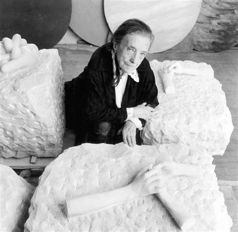 louise bourgeois influentual sculptor dies     york times