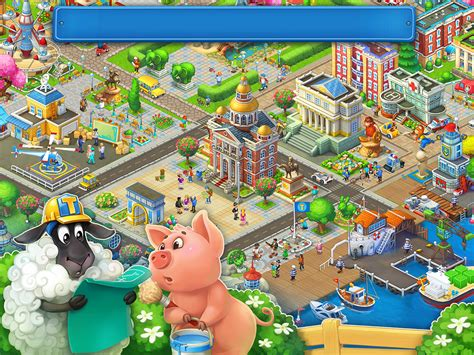 township game layout plans screenshots for township on behance
