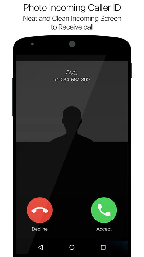 Android App Black Screen by Free App Black Caller Screen Dialer Android Apps