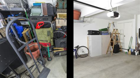 7 Tips On Cleaning A Garage by 7 Tips To Clean Your Finances Keen On Retirement