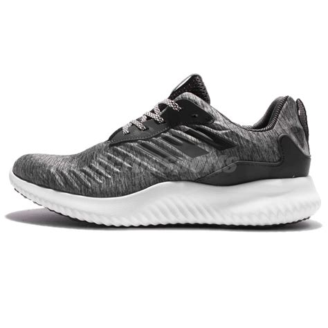 Adidas Alfa Bonce Premium Quality Madein 4 adidas alphabounce rc m forgedmesh grey black running shoes sneakers b42860 ebay