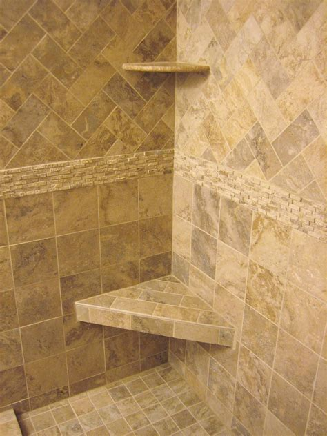 Bathroom Shower Tile Design Ideas 30 Pictures And Ideas Of Modern Bathroom Wall Tile Design Pictures