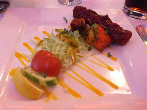 indian cuisine starters starters shish kebab and chicken tikka picture of curry