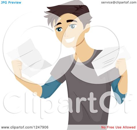 Acceptance Letter Clipart search results for college acceptance letter clipart