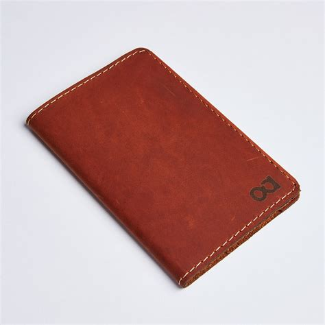 Pocket Notebook pocket notebook cover saddle allegory touch of modern