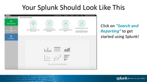 Splunk Search Sensitive Splunk Enterprise For It Troubleshooting