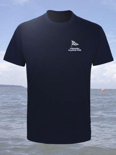 Tshirt Ssco sailshirt ssco t shirt 10 navy crew wear