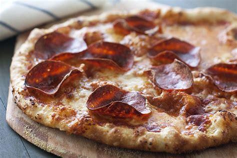 best flour for pizza the best no knead pizza dough handle the heat