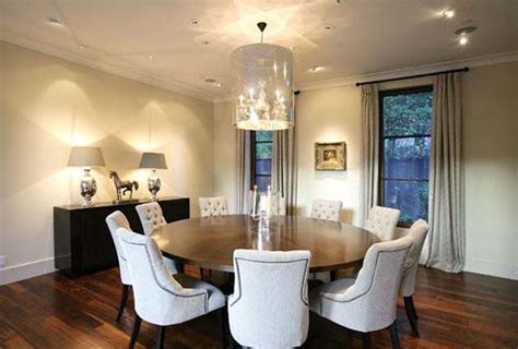 Large Formal Dining Room Tables by Dining Room Designs Fantastic Modern Formal Large Round