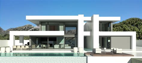 modern resort home design modern villa design modern house
