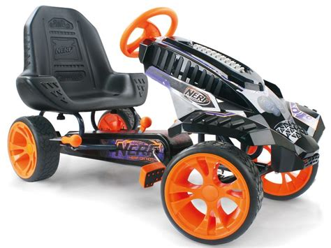 nerf car hauck for go kart nerf battle racer lidl