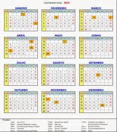 Angola Calendã 2018 Calendario De Angola De 2016 Newhairstylesformen2014
