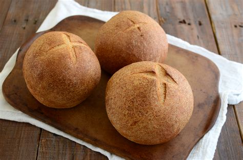 in bread whole wheat bread bowls