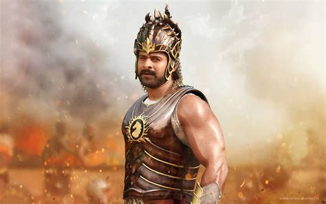 baahubali full hd video prabhas in baahubali wallpapers hd wallpapers id 14355