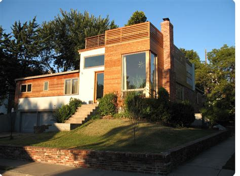 kansas city modern home tour