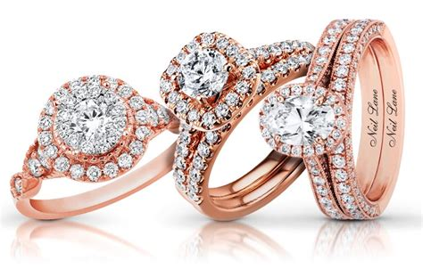 Jared   Rose Gold Jewelry   Rose Gold Rings, Engagement