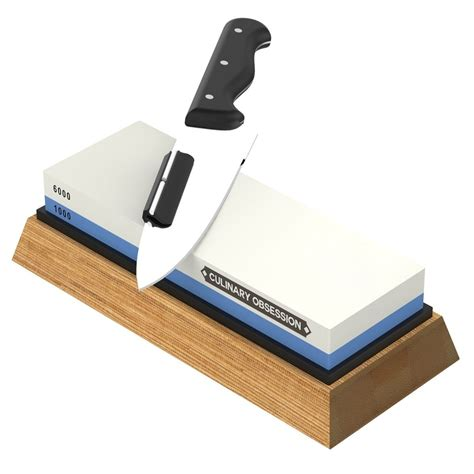 whetstone for kitchen knives how do you sharpen a knife with a whetstone step by