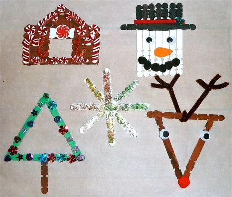 craft stick christmas