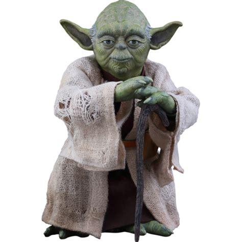 Toys Mms369 Wars Episode V Jedi Master Yoda 1 6 Figure toys wars jedi master yoda figure 1 6 scale