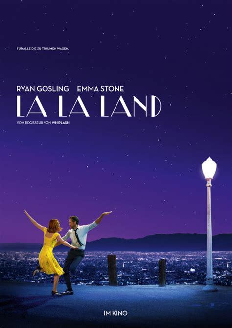 Plakat La La Land filmplakat la la land 2016 plakat 2 7