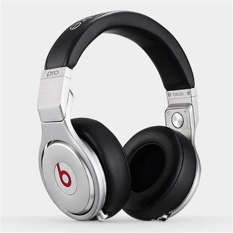 beats pro ear headphone black electronics