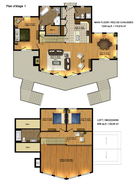 timber home floor plans timber block homes floor plans