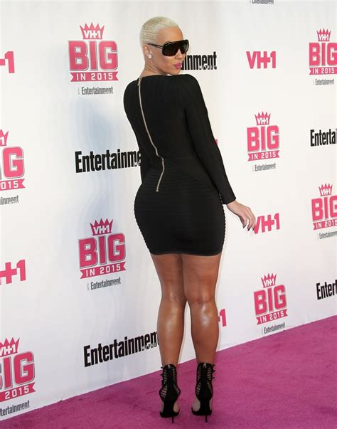 vh1 big in 2015 with entertainment weekly awards amber rose picture 159 vh1 big in 2015 with