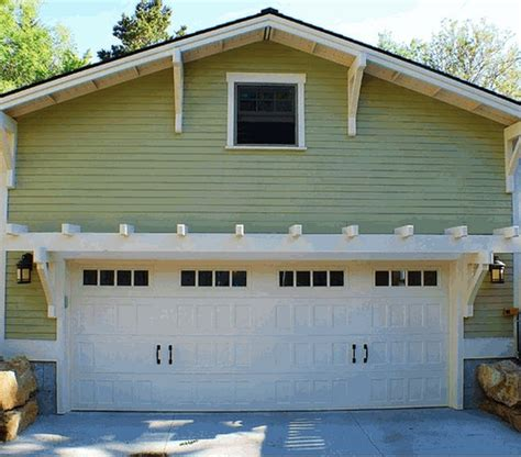 Garage Pergola 16 Fascinating Garage Pergola Picture Ideas Furniture