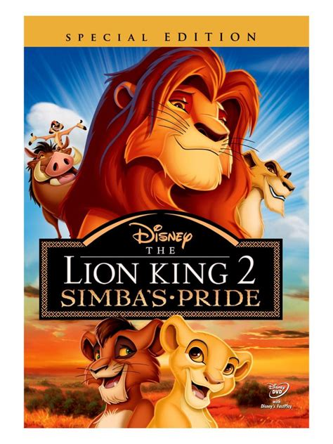 film the lion king 2 buy disney the lion king 2 simba s pride dvd online