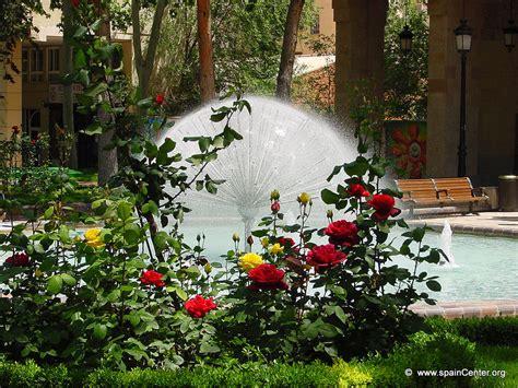 imagenes de jardines xerofilos albacete jardines