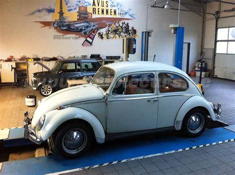 Volkswagen Berlin Goerzallee by Volkswagen Vw K 228 Fer 1300 Moviecars