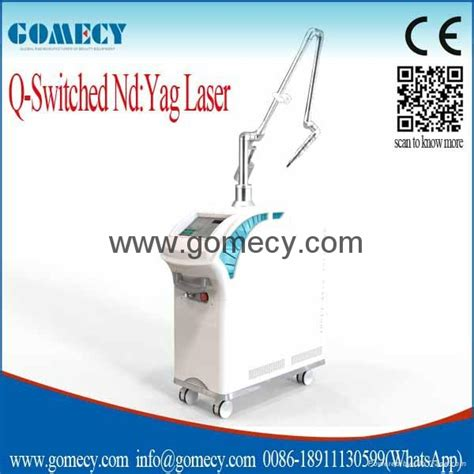ruby laser for tattoo removal machine products nd yag laser removal
