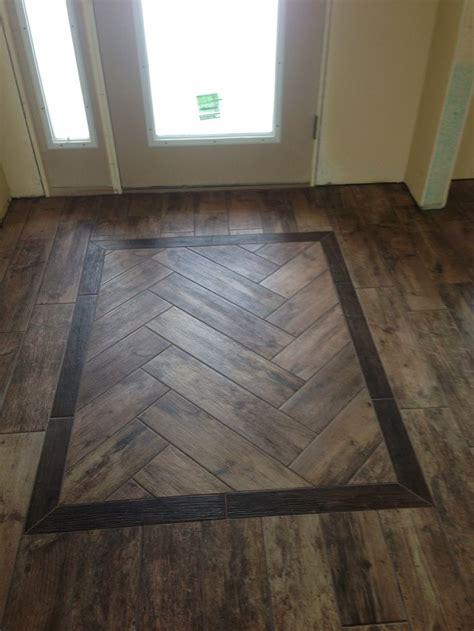 wood tile herringbone pattern interior design   wood tile floors ceramic wood tile