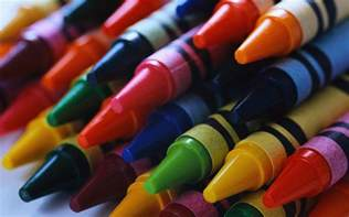 crayola crayons colors the color company part 6