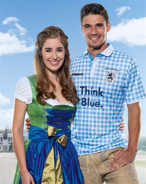 Fashion For Home München by 1860 Munich Official Football Shirts New Kit Releases
