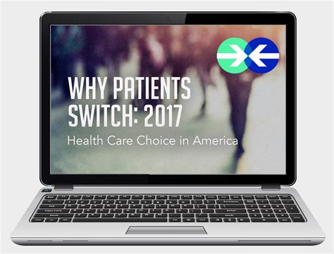 Why I Switched To The Why Patients Switch Graphic Hailey Sault
