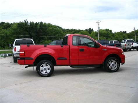 Ford Flareside by 2004 Ford F150 Flareside Stx For Sale Autos Post