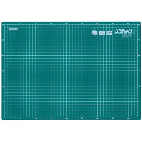 Fabric Cutting Mat by Cutting Mat Olfa Cm A1 92x61 Cm Raima
