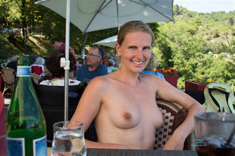 Naked Blonde Wife In Public August 2016 Voyeur Web