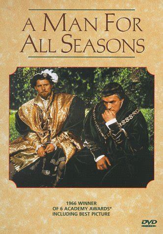 Man Seasons 1966 Film Lesson Plan For A Man For All Seasons