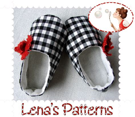 baby shoes pattern poppy baby shoes easy sewing pattern on luulla