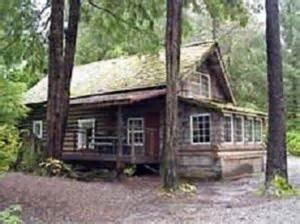 waterscene picture of log cabin resort klawock