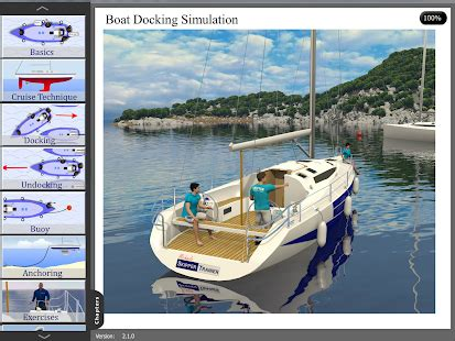 boat dock app boat docking simulation android apps on google play
