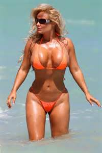 Coco Swimsuit Coco Wears Orange Don T Get Hit Tickle Thy Thoughts