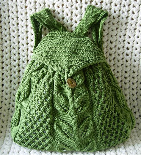 planet knitting pattern backpack knitting patterns in the loop knitting