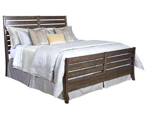 Wolf Furniture Mechanicsburg Pa by King Rake Slat Sleigh Bed By Furniture Wolf And