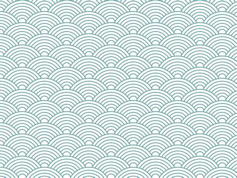 japanese pattern wikipedia file japanese wave pattern svg wikimedia commons